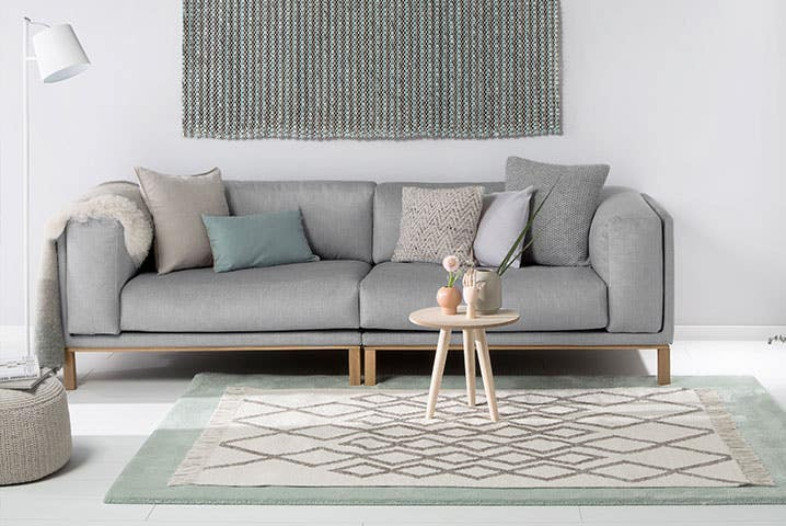 Tapis scandinaves