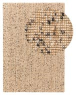Tapis de jute Sam Natural_Turkis