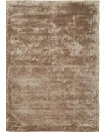 Tapis en viscose Donna Marron clair