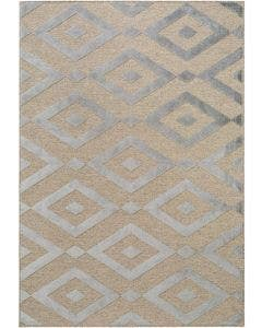 Tapis North Beige/Gris