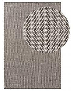 Tapis Optic Anthracite