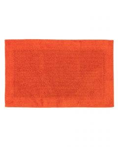 Tapis de Bain Loops Orange