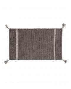 Tapis de Bain Dust Anthracite