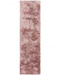 Tapis de couloir Whisper Rose