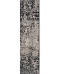 Tapis de couloir Antique Gris