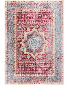 Tapis Visconti Multicouleur